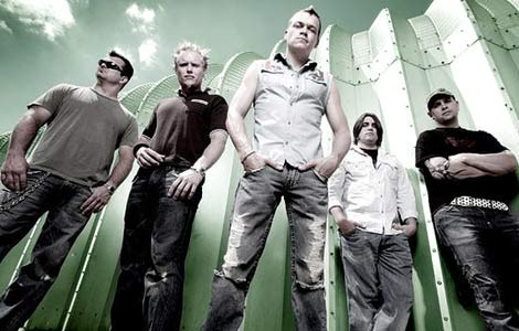 3 doors down time of my life flac