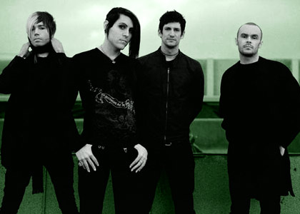 Afi A Fire Inside Biography Discography Music News On