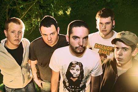 A Day to Remember - And Their Name Was Treason - ZenePince A Day To Remember And Their Name Was Treason