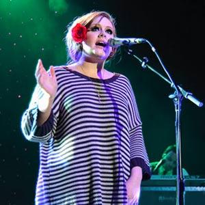 Adele 2010