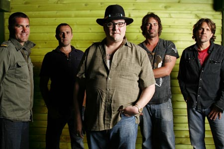 blues traveler discography
