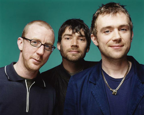 blur biography discography music news on 100 xr the net s 1