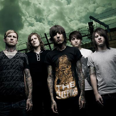 Bring Me the Horizon discography