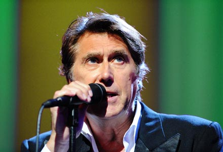 Bryan Ferry - Discographie (19 Albums) [1972-2002]