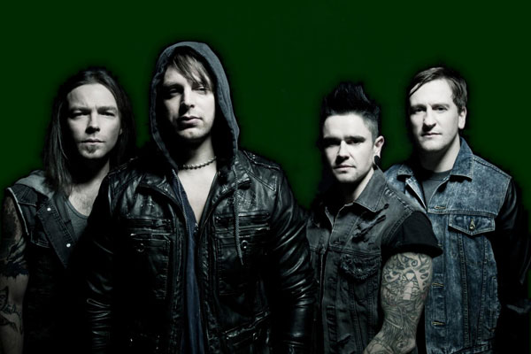 Bullet For My Valentine Biography Discography Music News