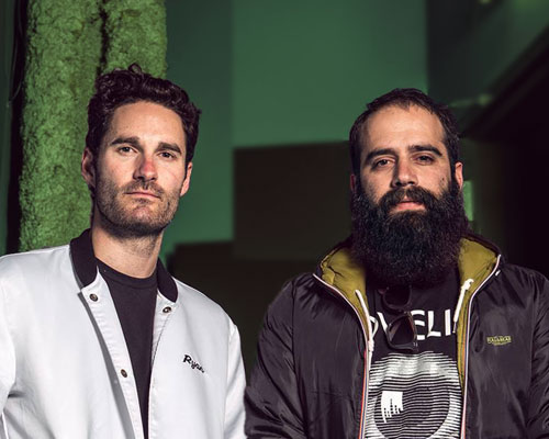 Capital Cities Biography, Discography, Music News on 100 ...