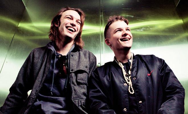 Cherub (musical duo)