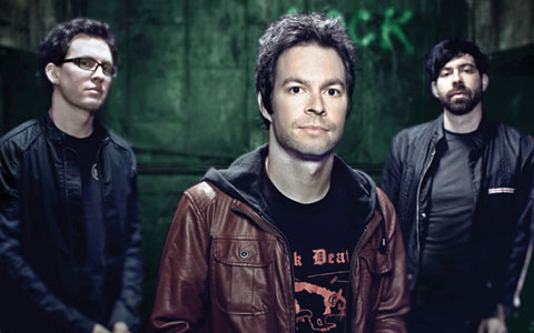 Chevelle biography discography music news on 100 xr the net 39 s 1 rock station - Chevelle band pics ...