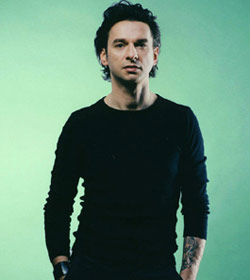 Dave Gahan Biography, Discography, Music News on 100 XR ...