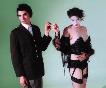 The Dresden Dolls Biog...