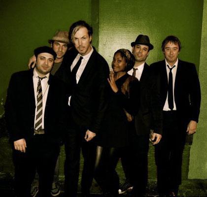 Fitz And The Tantrums Biography Discography Music News