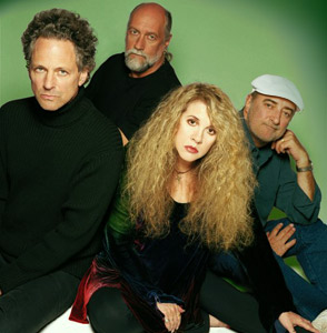 Fleetwood Mac Biography, Discography ...