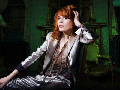 artist like florence and the machine