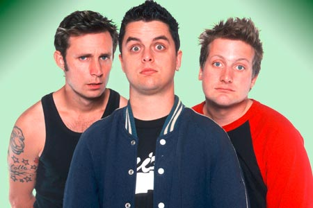 Green Day 2000 Green Day band 2000