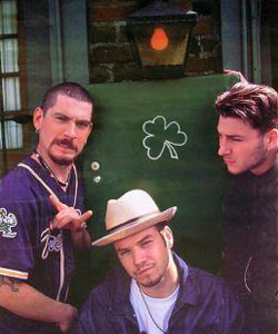 House Of Pain Photo 1992
