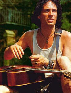 Jeff Buckley Biography, Discography, Music News on 100 XR - The