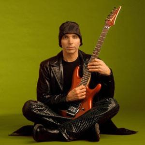Joe Satriani Biography Discography Music News On 100 Xr