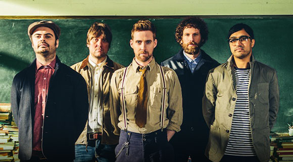 Kaiser chiefs biography discography music news on 100 xr the net s