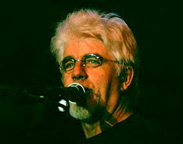 michael mcdonald higher ground