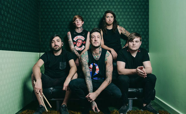 Mice and men the band