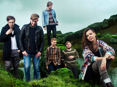 Of Monsters And Men:From Finner Lyrics | LyricWiki ...