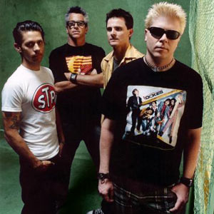 The Offspring Come Out And Play (Keep 'em Separated)