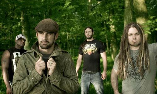 Metal Band Pillar : Pillar biography discography music news on xr the