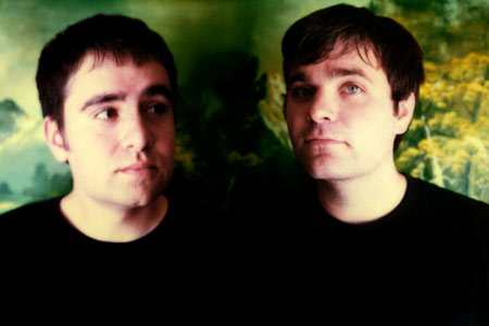 The Postal Service Biography Discography Music News On 100 Xr