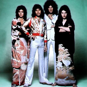 Queen Biography, Discography, Music News on 100 XR - The ...
