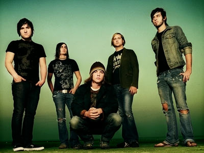 Cat And Mouse Red Jumpsuit Apparatus Official Music Video