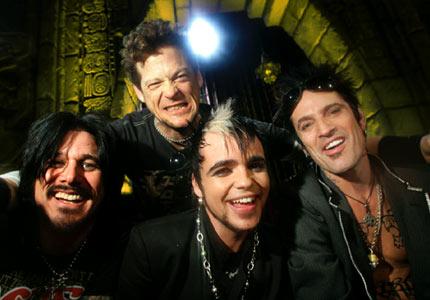 Rock Star Supernova Biography, Discography, Music News on ...