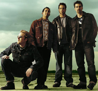 Seven Mary Three Biography Discography Music News On 100