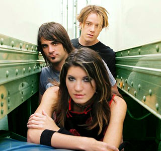 Sick Puppies Maybe