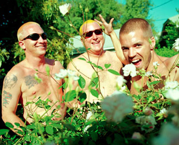 sublime a band of the 90s Even if you don't practice santeria, you should consider heading out to the ritz  tonight at 8 pm to catch badfish, a popular sublime tribute.