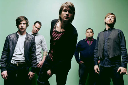 Sunday on Taking Back Sunday Biography  Music News  Discography   100 Xr   The