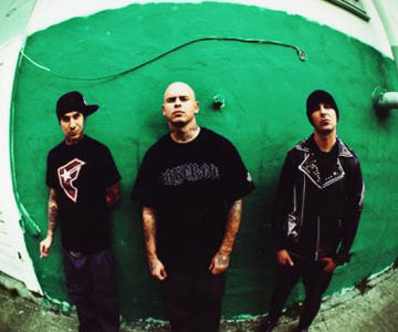 The Transplants Biography, Discography, Music News on 100 ...
