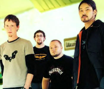 Trust Company Biography Discography Music News On 100 XR
